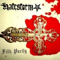 Hatestorm - Filth Purity