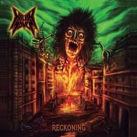 Killer Souls - Reckoning