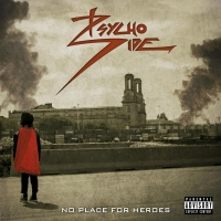 Psycho Side - No Place For Heroes