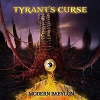 Tyrant´s Curse - Modern Babylon