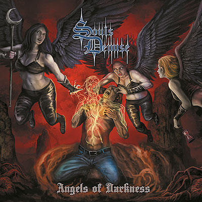 souls demise anges of darkness